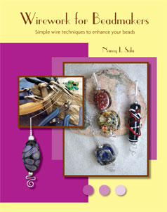 Wirework for Beadmakers by Nancy Sala