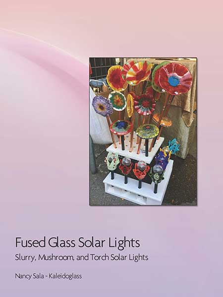 Glass Solar Lights ETutorial