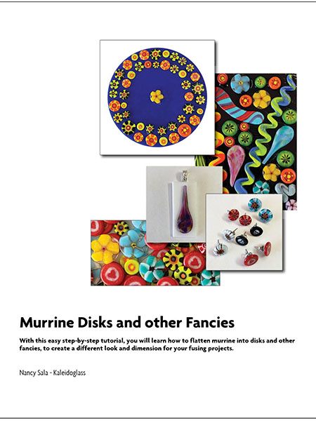 Murrine Disks And Other Fancies ETutorial