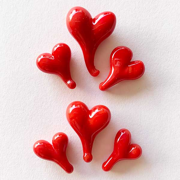 Red Heart Sets
